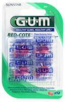 GUM REVELATEUR RED - COTE, bt 12 à TARBES
