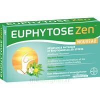 Euphytosezen Comprimés B/30 à TARBES