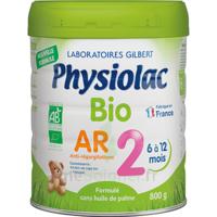 Physiolac Bio Ar 2 à TARBES