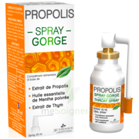 3 CHENES PROPOLIS Spray gorge Fl/25ml à TARBES