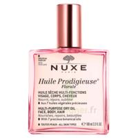 Huile prodigieuse® Florale - huile sèche multi-fonctions visage, corps, cheveux100ml à TARBES