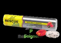 Rescue® Plus Cœurs Fondants Vitaminés Fruits Rouges - 10 Bonbons à TARBES