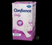 Confiance Lady Protection anatomique incontinence 1 goutte Sachet/28 à TARBES