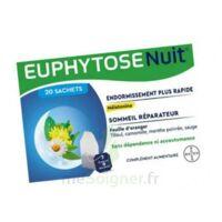 Euphytosenuit Tisane 20 Sachets à TARBES