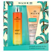 Nuxe Sun Eau délicieuse parfumante 100ml+Shampoing douche à TARBES