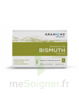 GRANIONS DE BISMUTH 2 mg/2 ml S buv 10Amp/2ml à TARBES