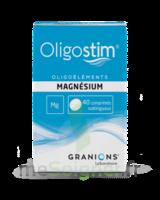 OLIGOSTIM Magnésium Cpr subl T/40 à TARBES