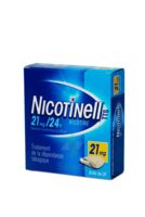 Nicotinell Tts 21 Mg/24 H, Dispositif Transdermique B/28 à TARBES