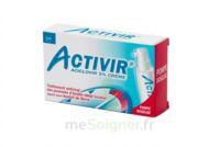 Activir 5 % Cr T Pompe /2g à TARBES