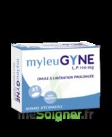 Myleugyne L.p. 150 Mg, Ovule à Libération Prolongée Plq/1 à TARBES