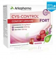 Cys-Control Fort 36mg Poudre orale 14 Sachets/4g à TARBES