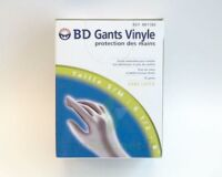 BD GANTS VINYLE, large - extralarge, 8 1/2 - 10, bt 50 à TARBES