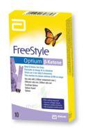 Freestyle Optium Beta-Cetones électrodes B/10 à TARBES