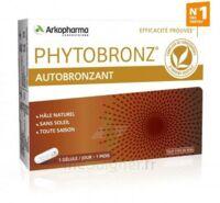 Phytobronz Autobronzant Gélules 2b/30 à TARBES
