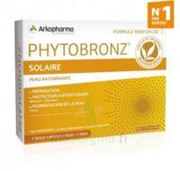 Phytobronz Solaire Caps Tous Types De Peaux 2b/30 à TARBES