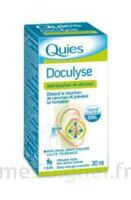 Doculyse Solution auriculaire bouchon cerumen 30ml à TARBES
