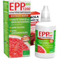 3 Chenes Bio Epp 1200 Solution Buvable Fl Cpte-gttes/100ml à TARBES