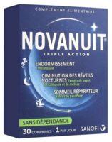 Novanuit Triple Action B/30 à TARBES
