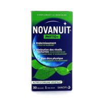 Novanuit Phyto+ Comprimés B/30 à TARBES