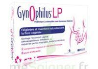 Gynophilus Lp Comprimes Vaginaux, Bt 2 à TARBES