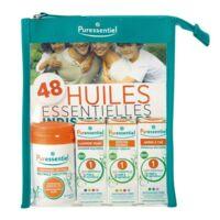 Puressentiel Kit Découverte De L'aromathérapie à TARBES