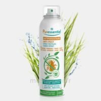 Puressentiel Assainissant Spray Textiles Anti Parasitaire - 150 Ml à TARBES