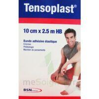 Tensoplast Hb Bande Adhésive élastique 10cmx2,5m à TARBES