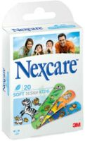 NEXCARE SOFT DESIGN KIDS, bt 20 à TARBES