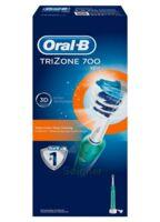 Oral B Trizone 700 Brosse Dents électrique à TARBES