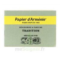 Papier D'arménie Traditionnel Feuille Triple à TARBES