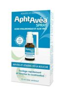 Aphtavea Spray Flacon 15 Ml à TARBES