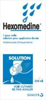 Hexomedine 1 Pour Mille S Appl Loc Fl/250ml à TARBES