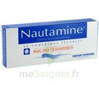 Nautamine, Comprimé Sécable à TARBES