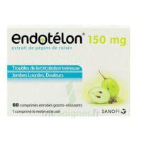 Endotelon 150 Mg, Comprimé Enrobé Gastro-résistant à TARBES