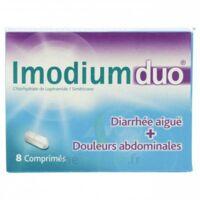 Imodiumduo, Comprimé à TARBES