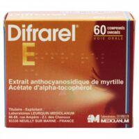 DIFRAREL E, comprimé enrobé Plq/60 à TARBES