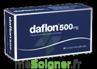 Daflon 500 Mg Comprimés Pelliculés Plq/60 à TARBES