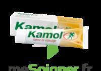 Kamol Chauffant crème de massage à TARBES