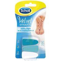 Scholl Velvet Smooth Ongles Sublimes Kit De Remplacement à TARBES