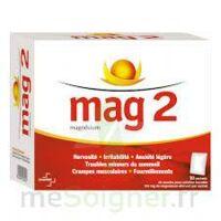 Mag 2, Poudre Pour Solution Buvable En Sachet à TARBES
