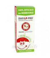 Duo Lp-pro Lotion Radicale Poux Et Lentes 150ml à TARBES
