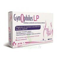 Gynophilus LP Comprimés vaginaux B/6 à TARBES