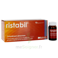 Ristabil Anti-fatigue Reconstituant Naturel B/10 à TARBES