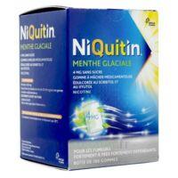 Niquitin 4 Mg Gom à Mâcher Médic Menthe Glaciale Sans Sucre Plq Pvc/pvdc/alu/100 à TARBES