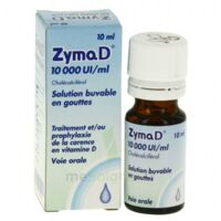 ZYMAD 10 000 UI/ml, solution buvable en gouttes à TARBES
