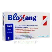 Bloxang Eponge De Gélatine Stérile Hémostatique B/5 à TARBES