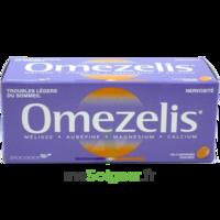 Omezelis, Comprimé Enrobé T/120 à TARBES