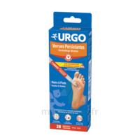 Urgo Verrues S Application Locale Verrues Résistantes Stylo/1,5ml à TARBES