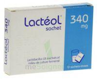 Lacteol 340 Mg, Poudre Pour Suspension Buvable En Sachet-dose à TARBES
