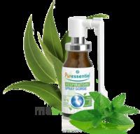 Puressentiel Respiratoire Spray Gorge Respiratoire - 15 ml à TARBES